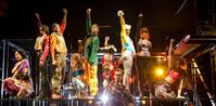 RENT to Close September 9 at New World Stages