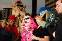 BWW Reviews: Theatre Too Stages Intimate AVENUE Q