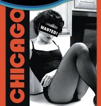 Seacoast Rep Presents CHICAGO, 7/20-8/26