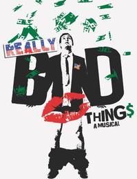 Kevin Kraft, Catherine LeFrere, Robert J. Townsend et al. Set for REALLY BAD THINGS at NYMF, 7/12-19