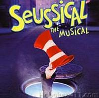 A Class Act NY Hosts SEUSSICAL Workshop with Original Broadway Cast Member Mitchell Kittrell Today, 8/5