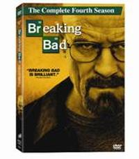 Breaking Bad: The Complete Fourth Season arrives on Blu-ray and DVD, 6/5