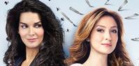 TBS & TNT Unveil 2012 -13 Development Slate