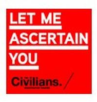The-Civilians-Announces-LET-ME-ASCERTAIN-YOU-As-Final-Joes-Pub-20010101