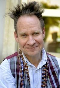 Peter Sellars Speaks at CalArts Commencement, Receives Honorary Degree Today, 5/18