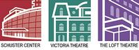 Victoria Theatre Association Screens GREAT ESCAPE, 7/20-22