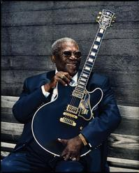 B.B. King Returns Home to B.B. King Blues Club & Grill, 11/29 & 30