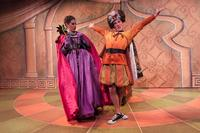 Cortland Rep Presents ALADDIN, 7/12 - 21