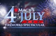 4th of JULY SPECTACULAR is Ratings Burst For NBC
