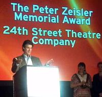 24th Street Theatre Receives Peter Zeisler Memorial Award