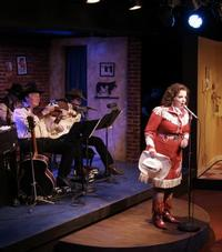 Virginia Repertory Theatre Brings ALWAYS...PATSY CLINE to Willow Lawn, 8/10-9/16