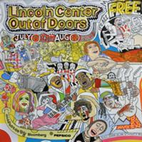 LINCOLN CENTER OUT OF DOORS Season Begins 7/25