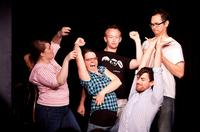 Philly Improv Theater Announces Shows, Now thru 7/8