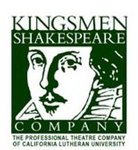 Kingsmen Shakespeare Company Hosts Summer Theatre Camps, Beg. 7/9