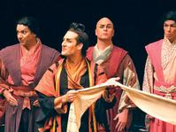 Lamplighters 2012-2013 Season to Include THE MIKADO, THE SORCERER, PRINCESS IDA