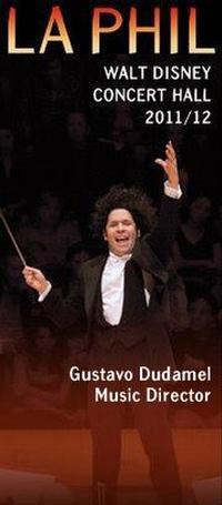 LA Phil and KUSC Announce 2012 Broadcast Series