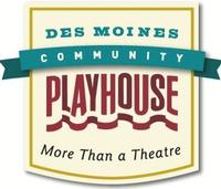 Des Moines Community Playhouse's New Play Reading Series Begins  4/2