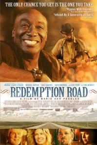 Freestyle Digital Media Acquires REDEMPTION ROAD and ONE FALL for April 3 Release