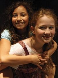 Deadline Approaching for T2 Summer Shakespeare Academy Registration