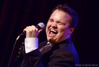 The Cabaret Chronicles: William Blake Soars in Etta James Tribute!
