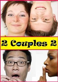 MBS Productions' 2 COUPLES 2 Debuts at Stone Cottage Theatre, 5/31