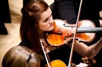 Emory University Symphony Orchestra and Chorus Unite for Final Season Performance, 4/20-21