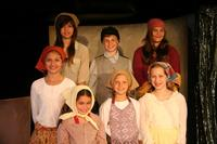 MTC School of Performing Arts Presents FIDDLER ON THE ROOF JR., 7/13-14