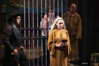 BWW Reviews: Spirit of Broadway's DESPERATE MEASURES an OK Musical at the OK Corral
