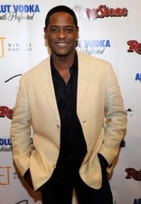 Blair Underwood Among Guests on ABC's GOOD AFTERNOON AMERICA