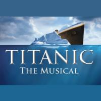 Ocean Professional Theatre Company Presents TITANIC, Now thru 7/29