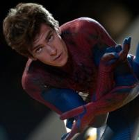 'AMAZING SPIDER-MAN' Tops Weekend Box Office