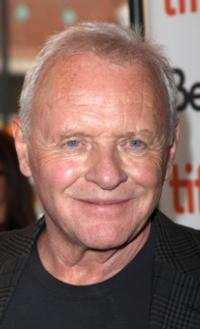 Anthony Hopkins Joins Cast of NOAH