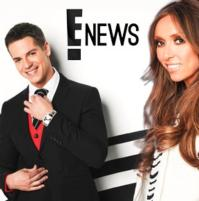 All-New E! ONLINE Launches Today