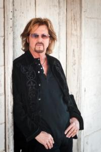 Gregg Rolie Tours With Ringo Starr's All Star Band, 6/14 -7/21