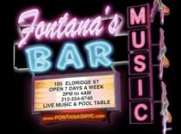 SYMFINITY Plays Fontana's, 8/2