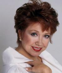 Donna McKechnie Brings MY MUSICAL COMEDY LIFE to The Colonial Tonight, 7/28