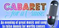 CABARET FOR A CAUSE Raises Funds for BORN BLUE Tonight, July 15