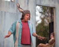 BWW Reviews: A MIDSUMMER NIGHT'S DREAM Enchants Griffith Park
