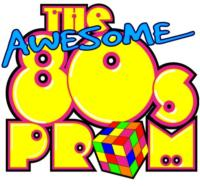 THE AWESOME 80s PROM Opens at Planet Hollywood's V Theater, 7/13