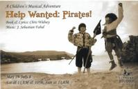 BWW-JR-HELP-WANTED-PIRATES-Babysitters-Pirates-and-Artists-Oh-My-20000101