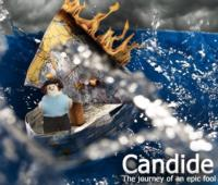 Four Humors Presents CANDIDE, 8/3-11