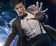 BBC America to Return to Comic-Con With DOCTOR WHO Panel
