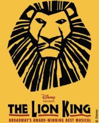 THE LION KING Tour Breaks Records in Greenville