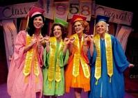 BWW Reviews: Laguna Playhouse's Marvelous Summer Treat: New Marvelous Wonderettes Sequel