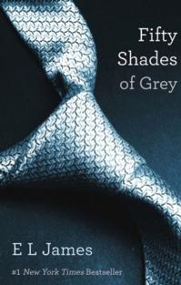 DeLuca, Brunetti to Produce 50 SHADES OF GREY Film