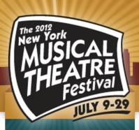AJ Shively, Noah Galvin and More Join Cutting-Edge Composers at NYMF, 7/23