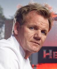 HELL'S KITCHEN, MASTERCHEF Score Ratings Win For FOX