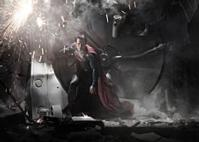 Legendary Entertainment Announces 2012 COMIC-CON Line-Up