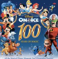 Disney On Ice Presents ROCKIN' EVER AFTER, Beginning 8/31 in Lakeland, FL