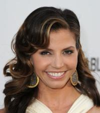 Charisma Carpenter Joins Cast of ABC Family's THE LYING GAME